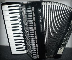 Harmonica spelen